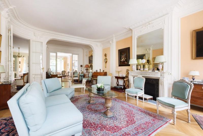 Престижная продажа квартирa Paris 7ème 4690000€ - Фото 2