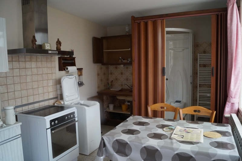 Verkoop  huis Ecoust st mein 129000€ - Foto 5