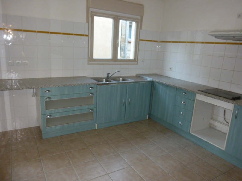 Rental apartment Torreilles 765€ CC - Picture 2