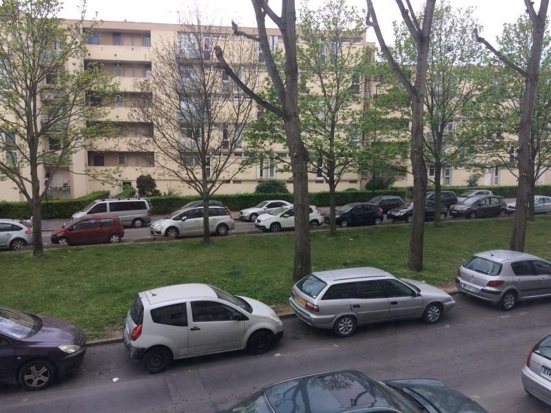 Sale apartment Gennevilliers 188000€ - Picture 1