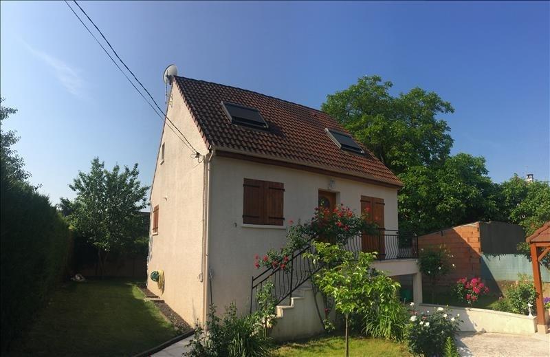 Vente maison / villa Villeneuve st georges 260000€ - Photo 4