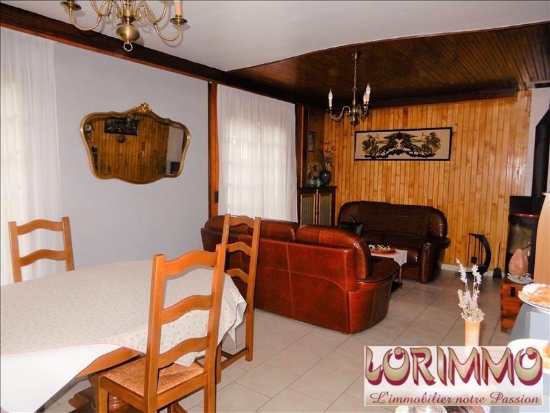 Sale house / villa Mennecy 349000€ - Picture 3