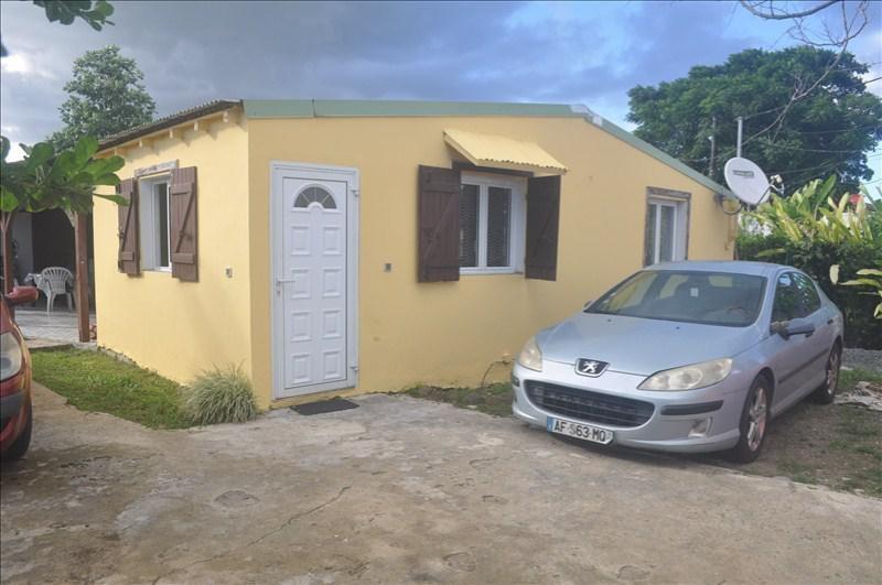 Vente maison / villa Lamentin 250000€ - Photo 5