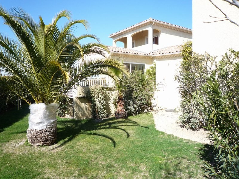 Vente maison / villa Orange 439 000€ - Photo 2
