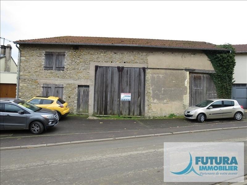 Sale house / villa Pontoy 115000€ - Picture 1