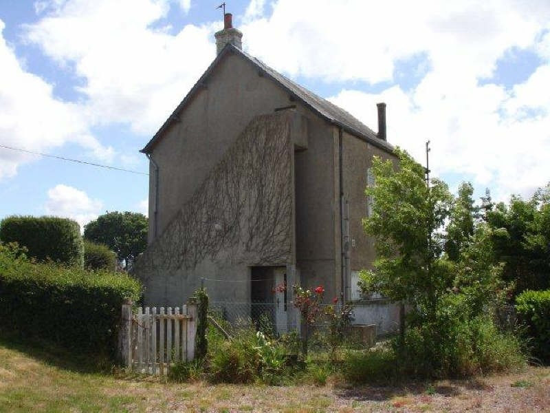 Vente maison / villa Lessay 38 500€ - Photo 2