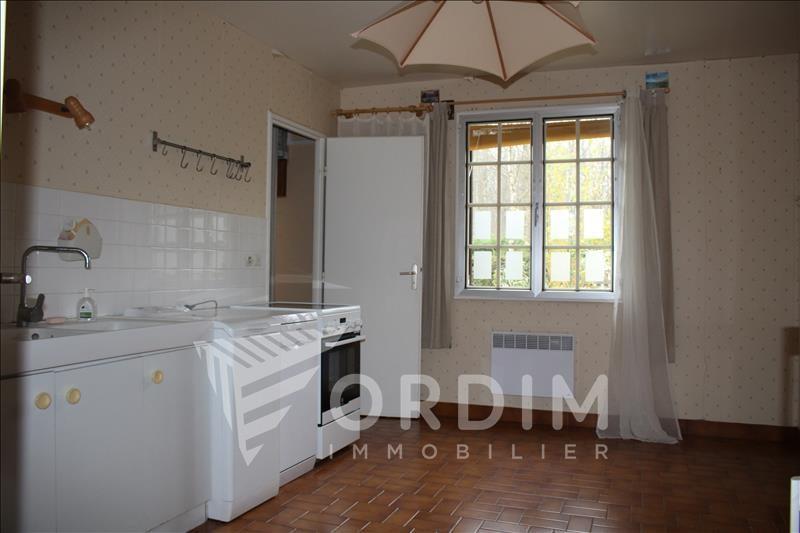 Vente maison / villa St fargeau 115000€ - Photo 5