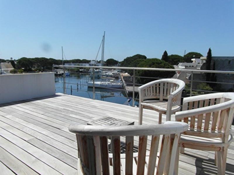 Deluxe sale house / villa Port camargue 1250000€ - Picture 14