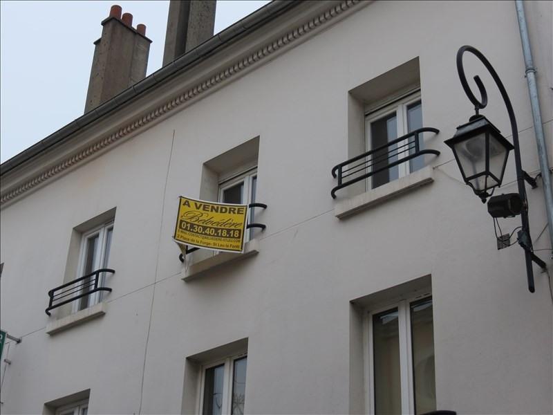 Produit d'investissement appartement St leu la foret 117000€ - Photo 1