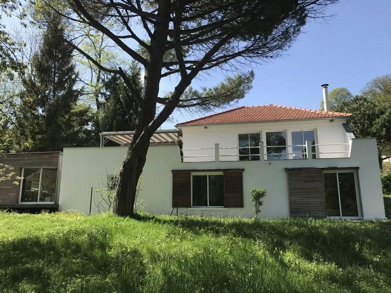 Venta  casa Villennes sur seine 925000€ - Fotografía 1