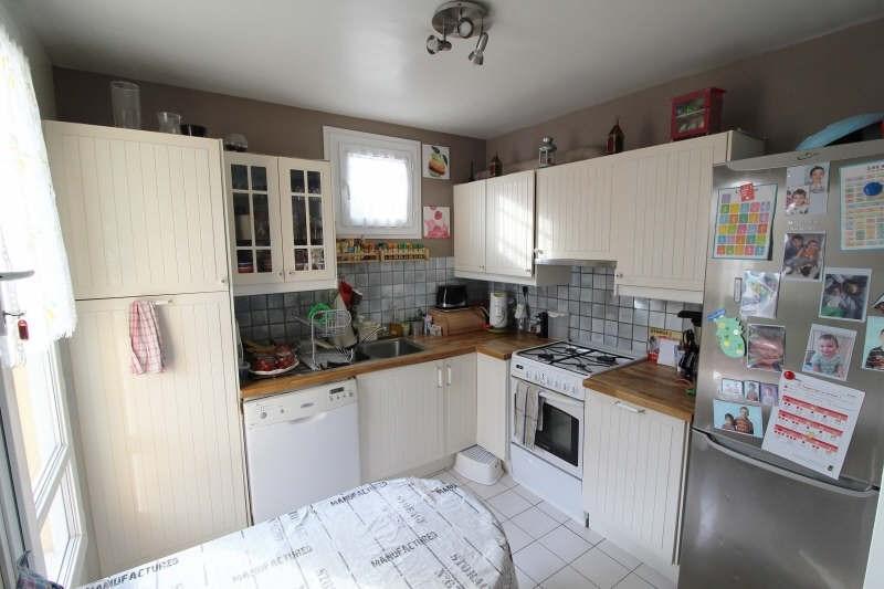 Sale apartment Maurepas 257500€ - Picture 4