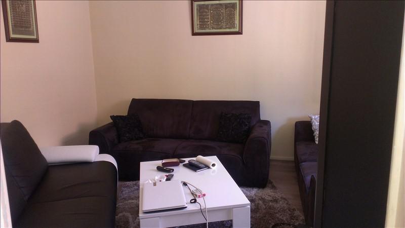 Sale house / villa Nantua 54000€ - Picture 1