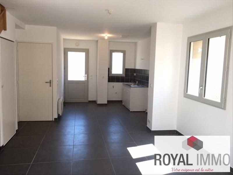 Vente maison / villa Le revest-les-eaux 270000€ - Photo 2