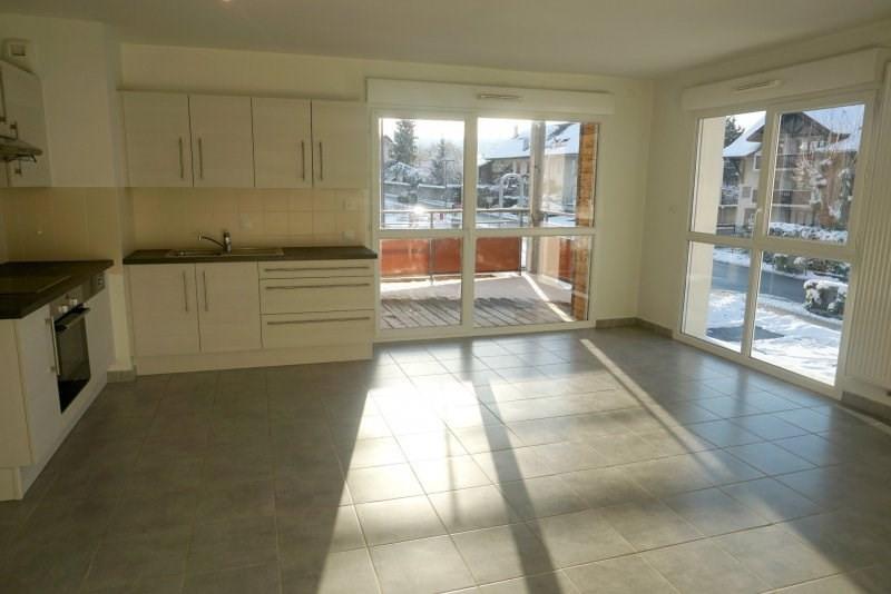 Location appartement Beaumont 1000€ CC - Photo 2