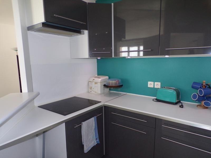 Vendita appartamento Elancourt 169500€ - Fotografia 4