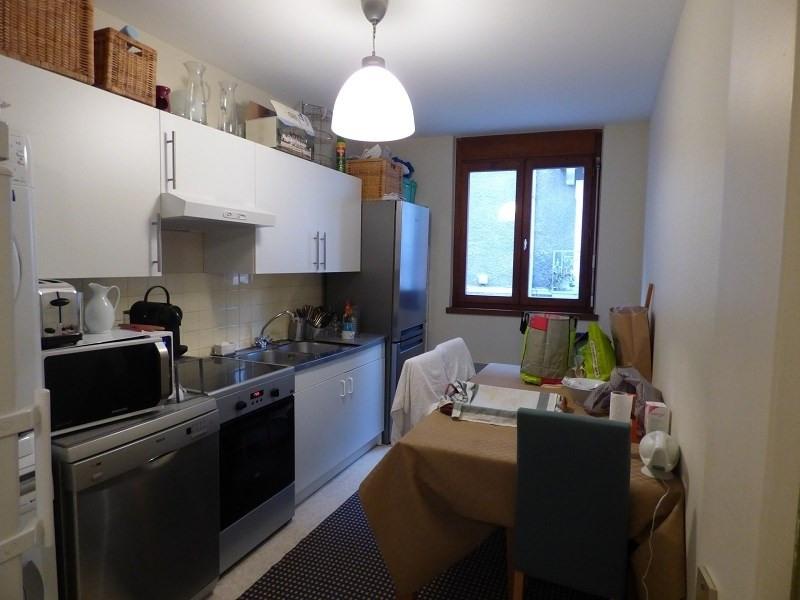 Rental apartment Aix les bains 745€ CC - Picture 6