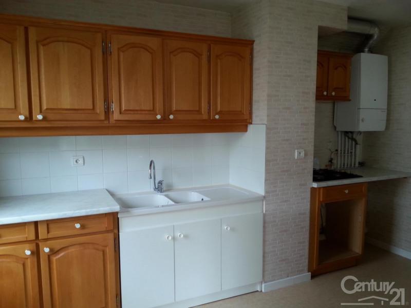 Locação apartamento 14 775€ CC - Fotografia 3