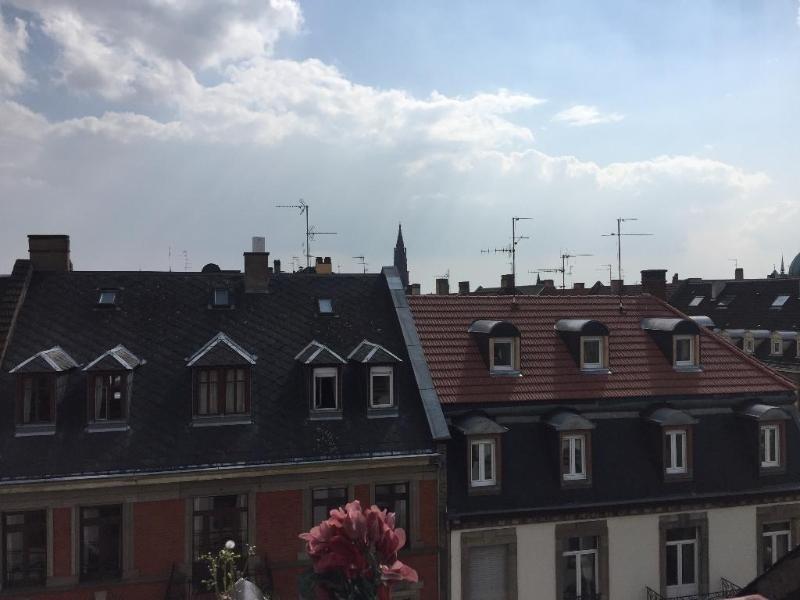 Location vacances appartement Strasbourg 910€ - Photo 17