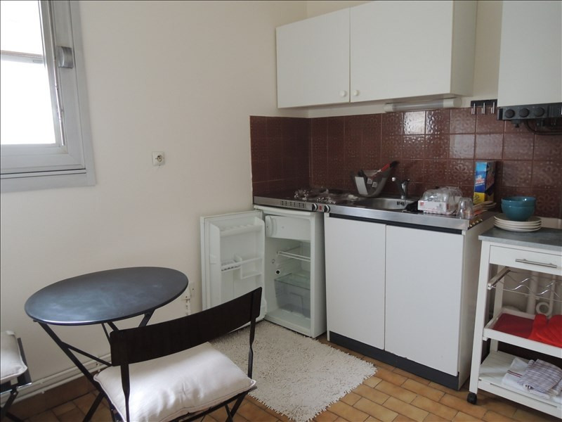 Location appartement Poitiers 445€ CC - Photo 2