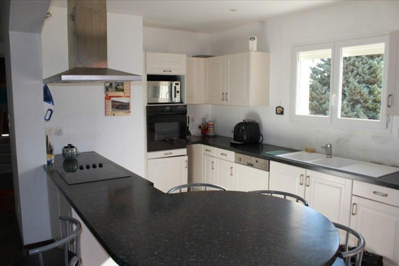 Sale house / villa St sorlin de vienne 360000€ - Picture 7