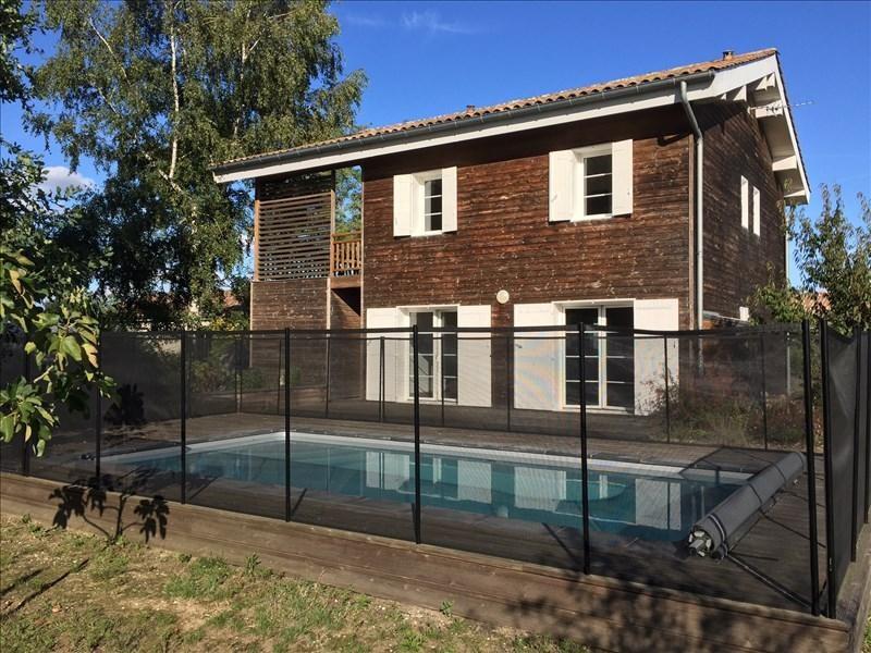 Sale house / villa St andre de cubzac 263000€ - Picture 1