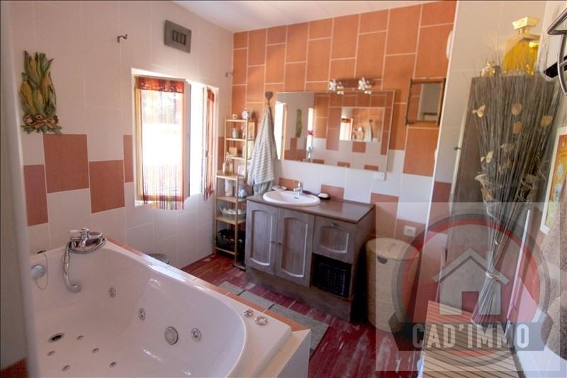 Sale house / villa Plaisance 388000€ - Picture 7