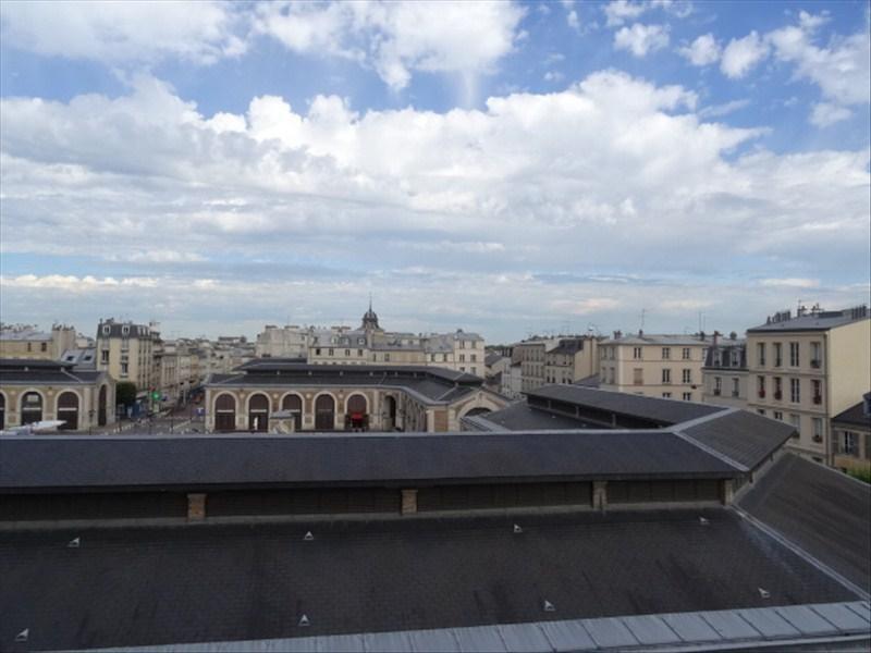 Sale apartment Versailles 395000€ - Picture 11