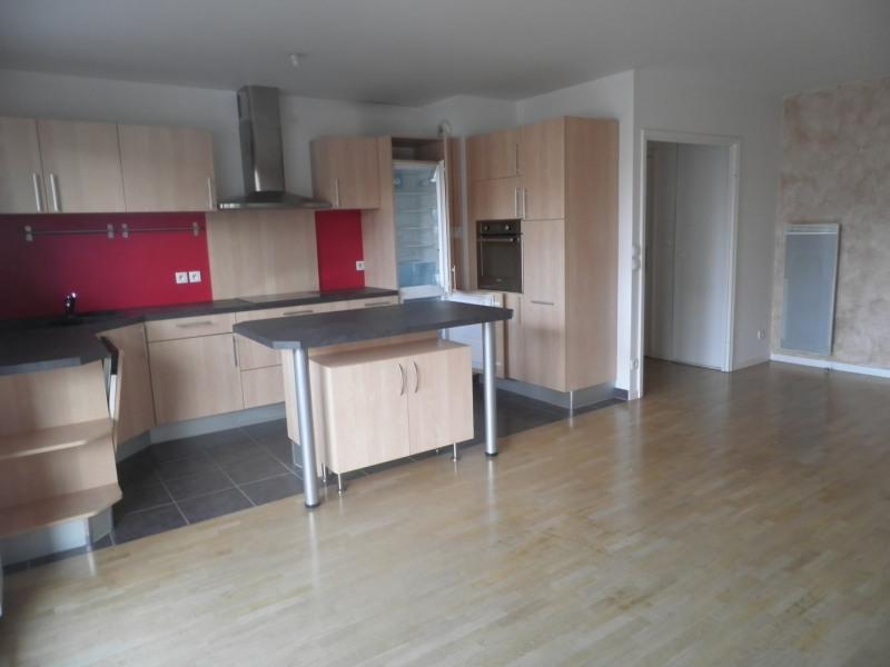 Alquiler  apartamento Sartrouville 1096€ CC - Fotografía 1