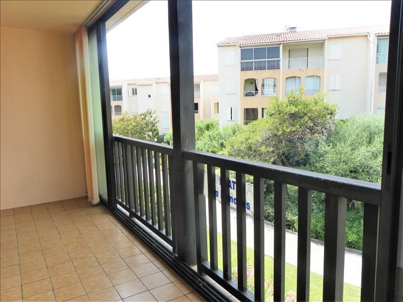 Sale apartment Frejus 95 000€ - Picture 5