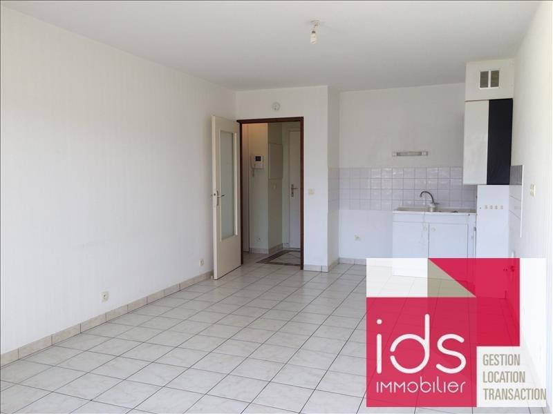 Vente appartement Challes les eaux 159000€ - Photo 3