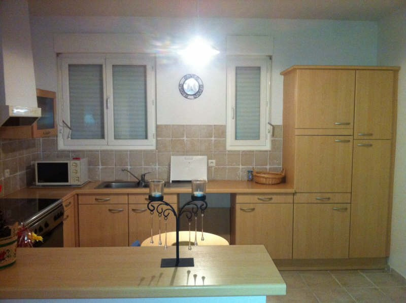 Rental apartment St georges de didonne 860€ +CH - Picture 6