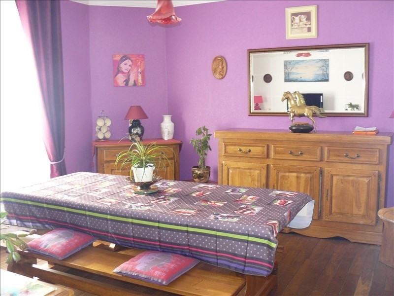 Sale house / villa St malo des trois fontaine 148000€ - Picture 8