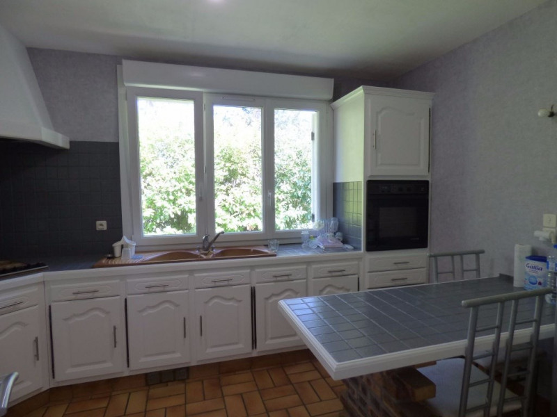 Vente maison / villa Gaillon 222000€ - Photo 4
