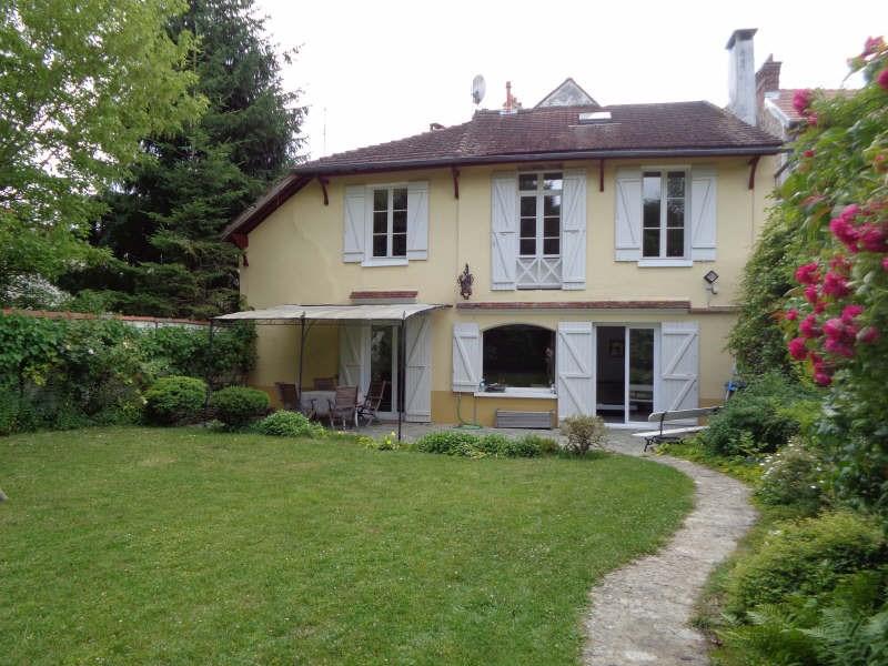 Vente maison / villa Crecy la chapelle 495000€ - Photo 1