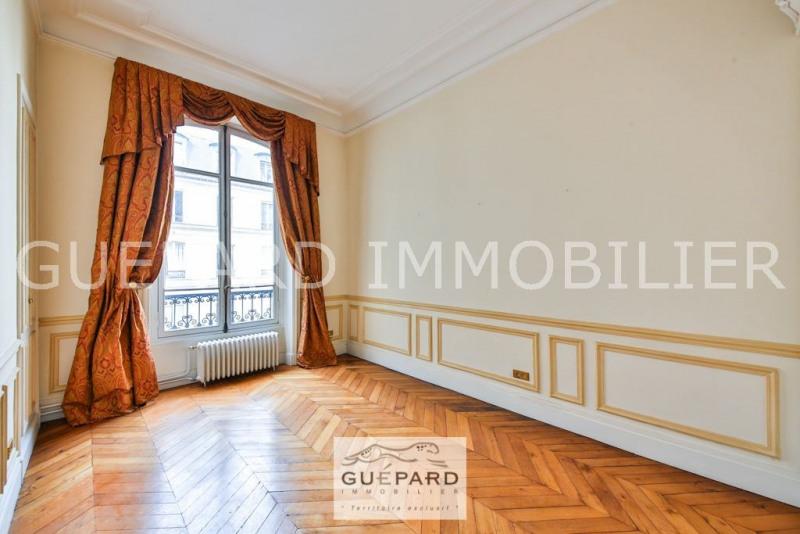 Vente de prestige appartement Paris 8ème 3350000€ - Photo 6