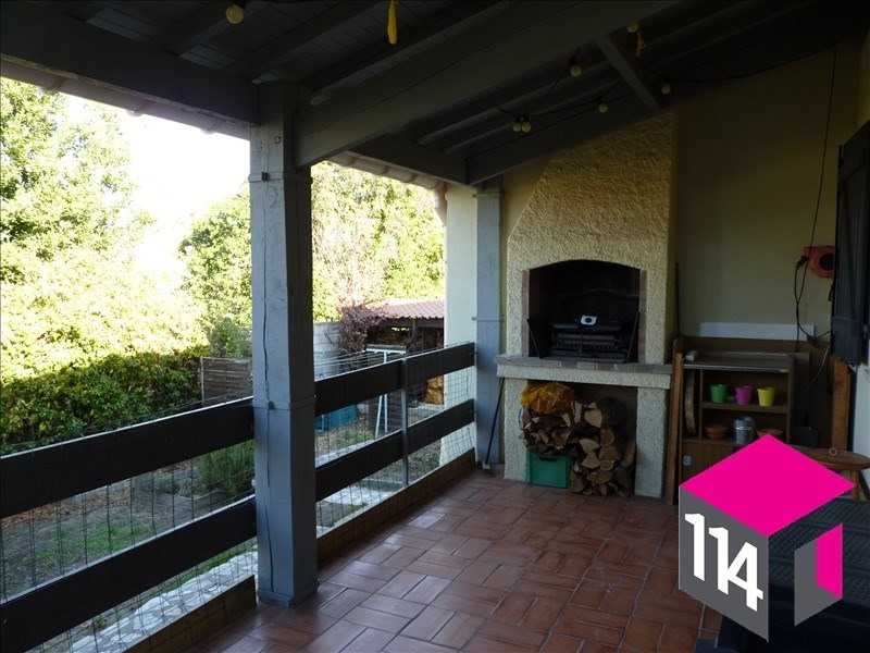 Vente maison / villa Baillargues 299 000€ - Photo 7