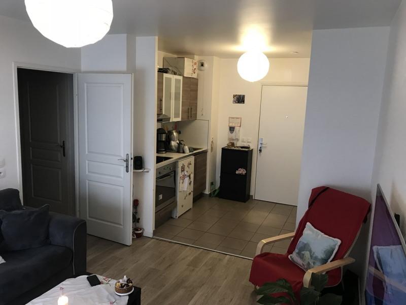 Rental apartment Bezons 797€ CC - Picture 2