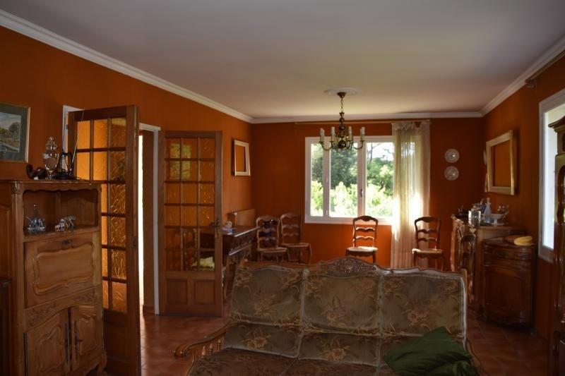 Vente de prestige maison / villa Eguilles 690000€ - Photo 5