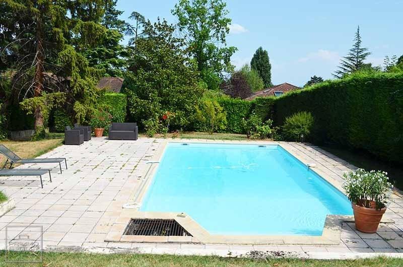 Deluxe sale house / villa Saint cyr au mont d'or 830000€ - Picture 4