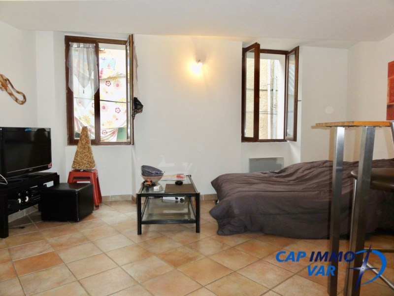 Investment property apartment Le beausset 65 000€ - Picture 1