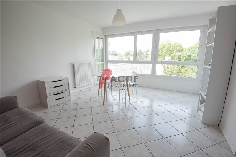 Sale apartment Évry 147 000€ - Picture 8