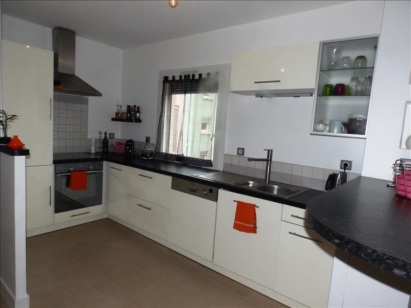 Vente appartement Moulins 74500€ - Photo 2