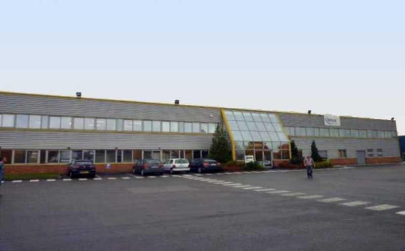 Vente Local d'activités / Entrepôt Monchy-le-Preux 0