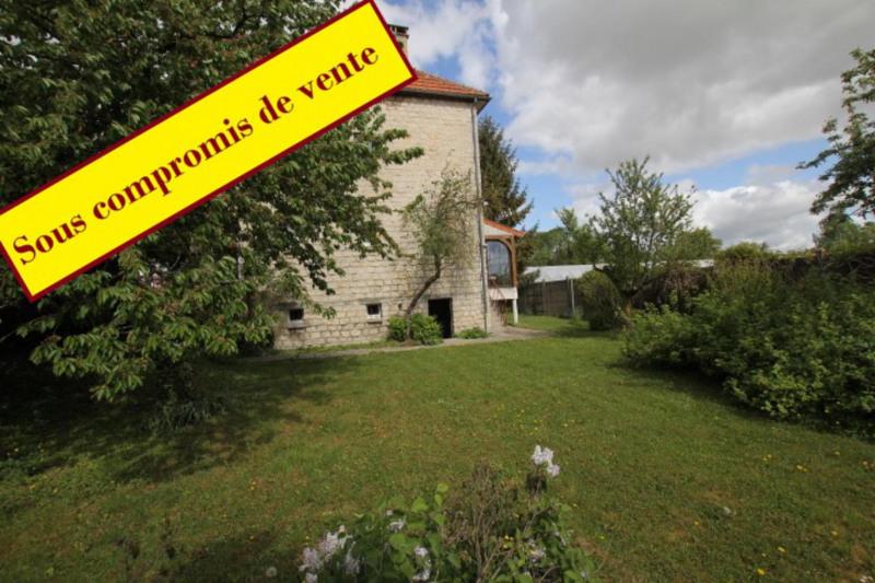 Sale house / villa Châlons-en-champagne 258800€ - Picture 1