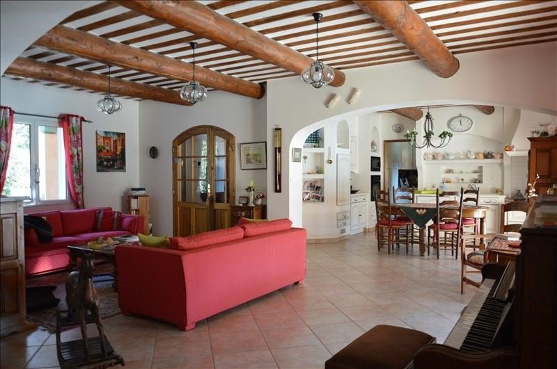 Deluxe sale house / villa Mazan 682000€ - Picture 2