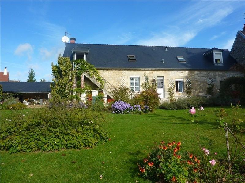 Sale house / villa Villers cotterets 312000€ - Picture 1