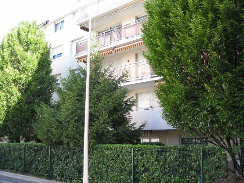 Vente appartement Lyon 3ème 289000€ - Photo 4