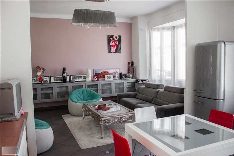 Vente appartement Toulon 190 000€ - Photo 2