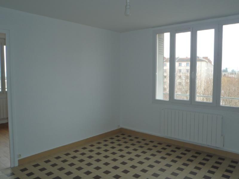 Location appartement Villefranche sur saone 483€ CC - Photo 1