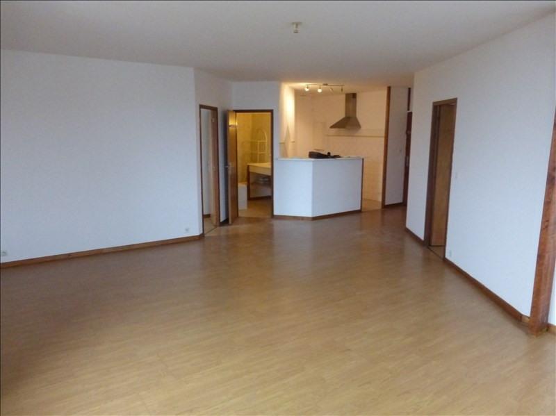 Vente appartement Gelos 136400€ - Photo 1